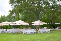 Ironstone Rock Garden Reception