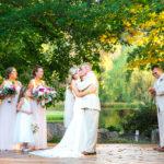 Princess Bride Wedding Ceremony